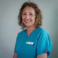 Aida Lizarraga, Surgery Scheduler and Medical Assistant