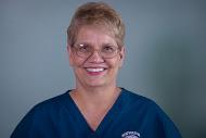 Kitty McDivitt, Patient Services