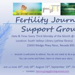 Fertility Journey Support Group