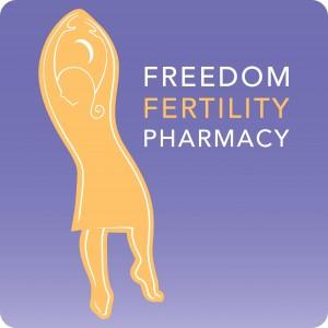 Freedom fetility logo