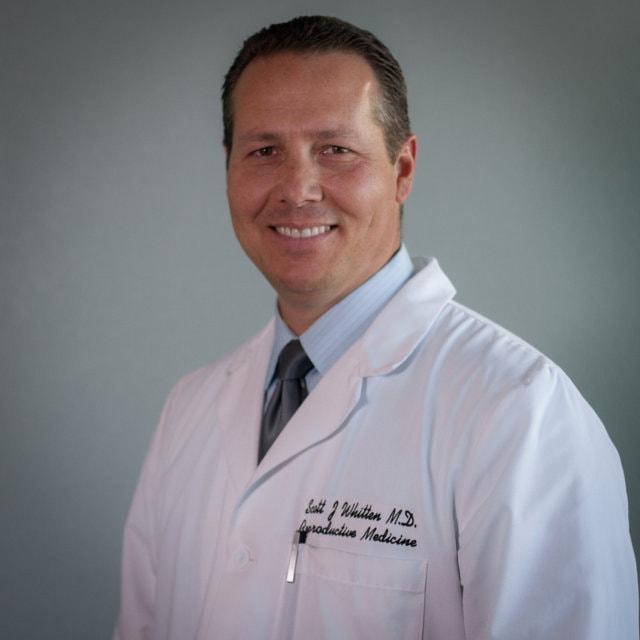 Scott J. Whitten, M.D.