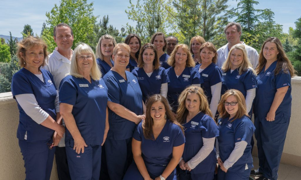 Nevada Center For Reproductive Medicine Team