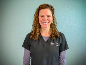 Jonna Collins, Physician Assistant