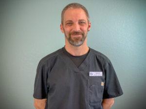 Marc Gray – Patient Services